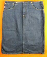 LEVIS Jupe en jean Taille S -  Modèle 667 Brut