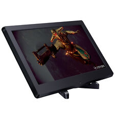 13.3 inch portable monitor HD PS4WiiU PS3 xbo360 display IPS 1080p raspberry pi