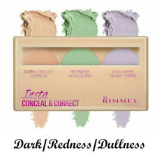 Rimmel Conceal & Correct  Insta  palette Imperfection Camouflage