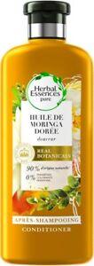 Herbal Essences Smooth Golden Moringa Oil Conditioner - 400ml