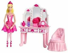 """Barbie in the Pink Shoes as Kristyn Farraday 4"""" Doll"""