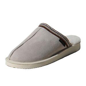 Ladies Lambskin Slippers Mexico Slippers Merino Sheepskin Real Leather