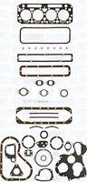 Dichtsatz Zylinderkopfdichtung für Hanomag 5C 6D 10E Radlader Wheel Loader