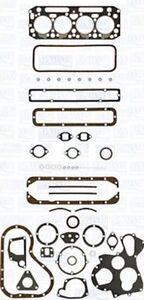 Dichtsatz Zylinderkopfdichtung gasket für Clark H500 C500 Y20D Y25 Y30 DEX 4.108