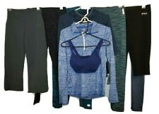 New listing Athletic Women's clothing Lot of 9 (Fila, Champion, Adidas N More)  Size Small