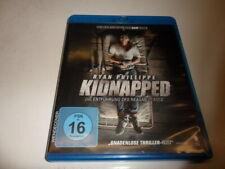 Blu-Ray  Kidnapped - Die Entführung des Reagan Pearce