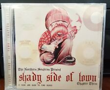 Shady Side of Town Vol.3 CD : Rare Soul by Various Artists