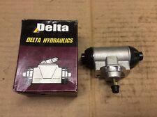 NEW Delta 784-04200 Drum Brake Wheel Cylinder - Fits 76-82 Datsun 86-90 Nissan