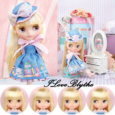 CWC Exclusive Neo Blythe Junie Moon Home Sweet Home