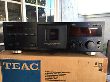Teac V-3000 3-Head Cassette Deck