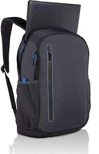 """NEW Dell Urban Backpack 15"""" Laptop Notebook Case Bag - Black UB-BKP-BK-15-FY17"""