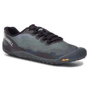 Merrell Vapor Glove 4 Sneaker Trailschuhe Barfuß Barefoot Laufschuh J52506