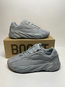 Size 12 - adidas Yeezy Boost 700 V2 Hospital Blue 2019 Brand New DS
