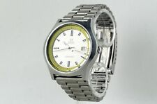 ARMBANDUHR - OMEGA - SEAMASTER - BIG YELLOW - 1969