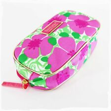 Estee Lauder Lilly Pulitzer Spring Cosmetic Bag #14