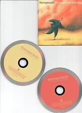 Supertramp – Retrospectacle (The Supertramp Anthology  2 CDs Compilation  2005