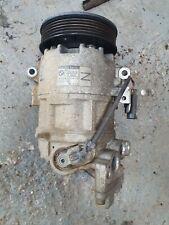 BMW 1 3 SERIES E91 E90 E81 E82 A/C AIR CON COMPRESSOR PUMP 2.0 PETROL 6915380