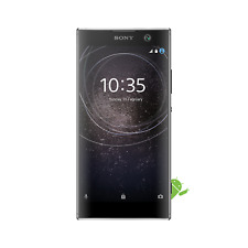 "Sony Xperia XA2 5.2"" FHD IPS Touch (3GB, 32GB, 2.0GHz Octa, 23MP/8MP, 3300mAh, 4G, Android) Smartphone (Unlocked) - Black (1312-1890)"