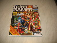 Retro Gamer magazine # 84 issue 84 vintage retro 25 Years of Rare