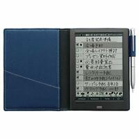 Sharp Electronic Note WG-PN1 Eink electronic paper display Tracking number