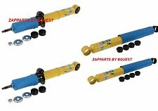 TOYOTA TACOMA 4WD  BILSTEIN PERFORMANCE 4600 SERIES FRONT AND REAR SHOCK SET