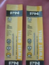 P&N High Speed Drills 2.5mm (Quantity 2)