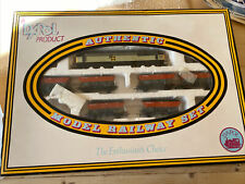 More details for dapol oo gauge class 56 56094 set with 6 railfreight wagons & track boxed