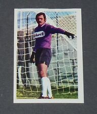 N°145 LOUIS LANDI NIMES OLYMPIQUE CROCOS AGEDUCATIFS FOOTBALL 1972-1973 PANINI