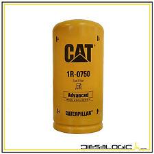 2001-2016 NEW CAT FUEL FILTER FOR CHEVY/GMC DURAMAX LB7/LLY/LBZ/LMM/LML 1R-0750