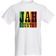 Dianna Kiss - Jah Country Album Cover T Shirt