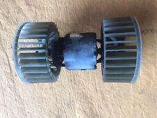BMW E30 E36 Z3 OEM AC BLOWER MOTOR FAN # 64111370930-Bosch # 0130111110