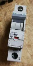 Moeller B16A PXL-B16/1 236033 Sicherungsautomat Leitungsschutzschalter EATON