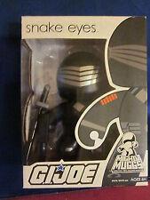Marvel Mighty Muggs Snake Eyes GI Joe