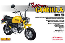 AOSHIMA 1/12 SCALE HONDA HYPER GORILLA BIKE PLASTIC MODEL KIT *LAST KITS IN *