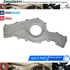 New Jaguar V12 Waterpump Backing Plate C36299