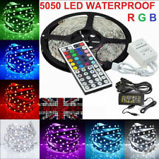 6A Current Rating Fairy Lights 5050 LED Chip Code