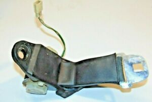 1970-73 Datsun 240Z Right Seat Belt Retractor-Nice Shape-Retracts Nicely -#1 S3