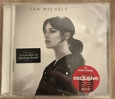 LEA MICHELE Places LIMITED EDITION EXPANDED TARGET CD With BONUS TRACKS Glee