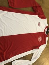 More details for sporting club de mundial football shirt. new tagged size small