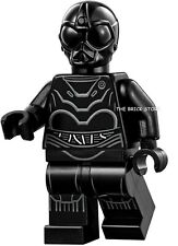 LEGO STAR WARS DEATH STAR DROID FIGURE - FAST - RARE + GIFT - 75159 - 2016 - NEW