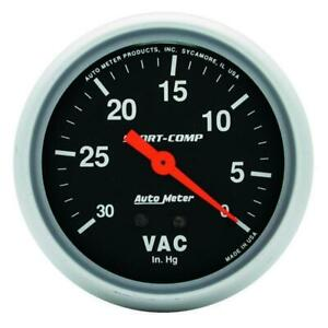 AutoMeter 3484