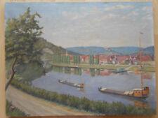 PIUS LIPP Haßmersheim Hassmersheim Neckar Odenwald Karlsruhe Schifffahrt Schiff