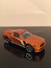 HOT WHEELS 2015 Ford Mustang American Muscle VHTF Loose Mint