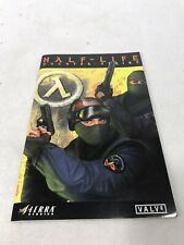 Half Life Counter Strike Pc Manual Instruction Booklet Only No Game