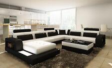 Xxl paysage canapé sofa Canapé Coussin garniture coin CREATEUR h2209 uform