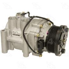 A/C Compressor-New Compressor 4 Seasons 98562