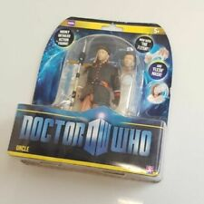 """Doctor Who 5"""" Action Figure - UNCLE + The Flesh - CARDED  Series 6 Matt Smith"""