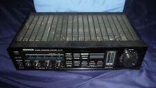 Kenwood Stereo Integrated Amplifier KA-74