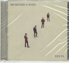 Delta (CD) by Mumford and Sons Sealed