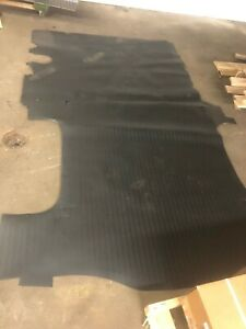 Chevy Express Factory Floor Mat 2015-current